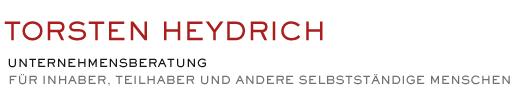 Torsten Heydrich